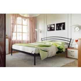 Кровать металлическая Марко-1 без изножья
