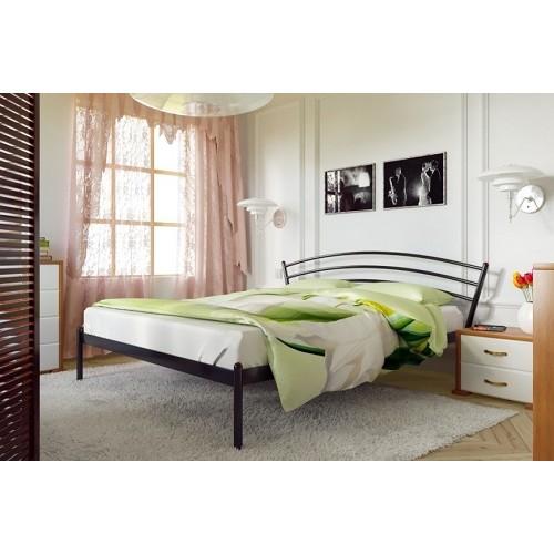 Купить Кровать металлическая Марко-1 без изножья