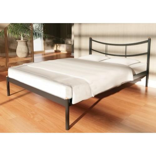Купить Кровать металлическая Сакура-1 без изножья