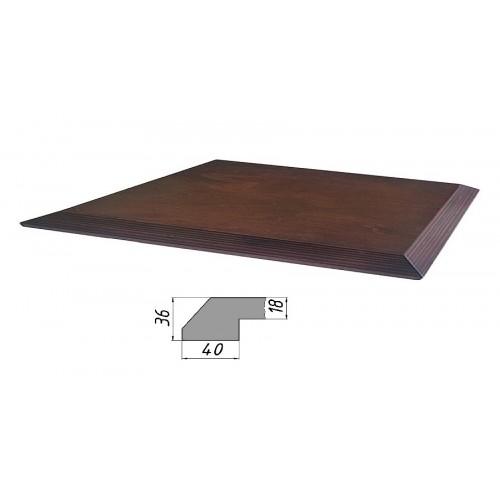 Купить Столешница из многослойной фанеры, прямоугольная, скос