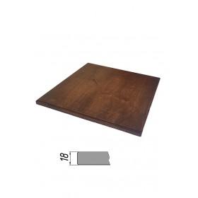 Столешница из многослойной фанеры, квадратная 18 мм