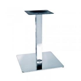 Опора для стола Нил h720, основание 500 х 500