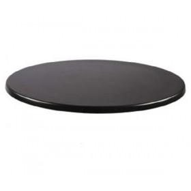 Столешница круглая Topalit d600 мм