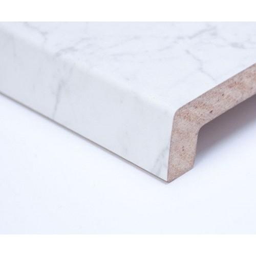 Купить Подоконник Topalit Белый мрамор (070)