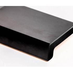 Подоконник Topalit Черный (407)