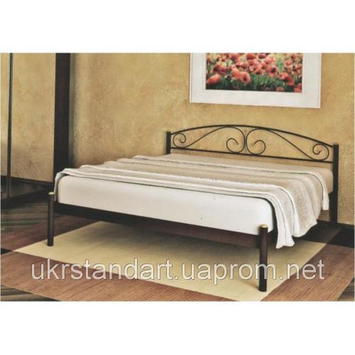 Купить Кровать Верона 1800 х 2000 металл