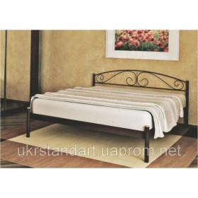 Кровать Верона 1600 х1900 металл