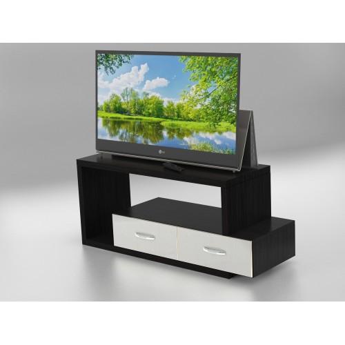 Купить Тумба TV-line 11 1260х350х530h МДФ венге