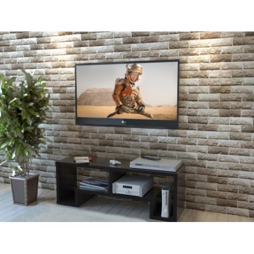 Купить Тумба TV-line 6 1260х350х450h венге