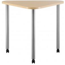 Стол ученический E-301 M chrome