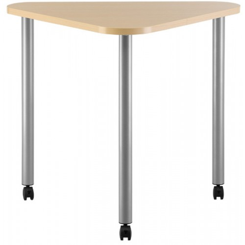 Купить Стол ученический E-301 M ALU