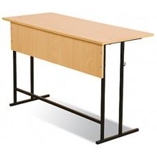 Стол ученический Е-161 black