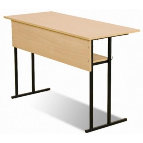 Купить Стол ученический Е-162 black