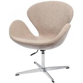 Кресло Сван, мягкое
