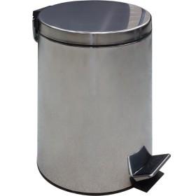 Урна для мусора с педалью 12 л