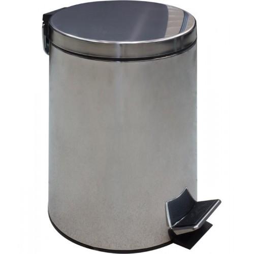 Купить Урна для мусора с педалью 12 л