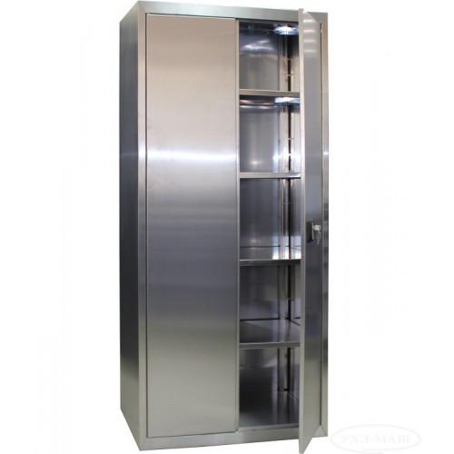Купить Шкаф канцелярский из нержавеющей стали ШМРНж-20