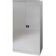 Шкаф для канцелярии из нержавеющей стали ШКГНж-9