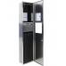 Купить Шкаф из нержавеющей стали для бумажных полотенец ШТРНж-1