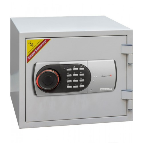 Купить Сейф огнестойкий с электронным замком 119TR2EN