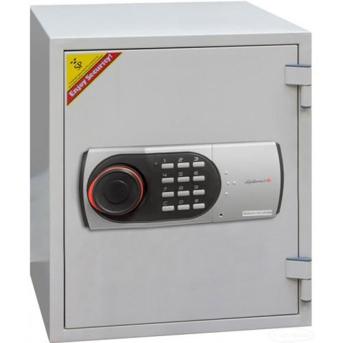 Купить Сейф огнестойкий с электронным замком 530EN
