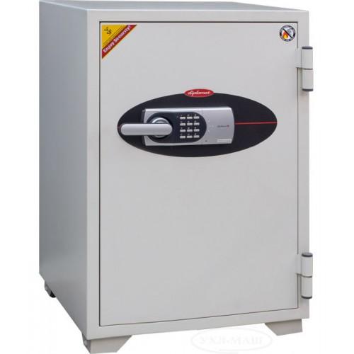 Купить Сейф огнестойкий с встроенным сейфом BF100EH