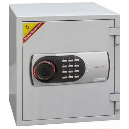 Купить Сейф огнестойкий с электронным замком 125EN