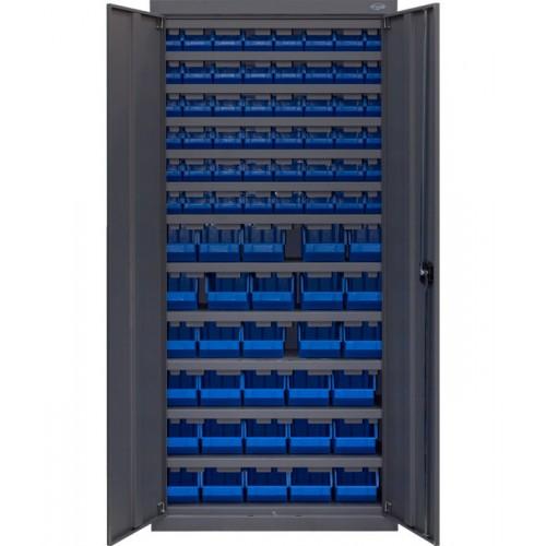 Купить Шкаф инструментальный для контейнеров ЯШМ-14 исп.2