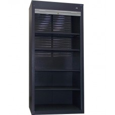 Шкаф инструментальный ролетный ШИ-10/4П Р
