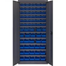 Шкаф инструментальный для контейнеров ЯШМ-14 исп.2
