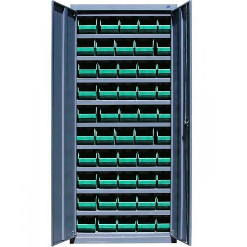 Купить Шкаф инструментальный для контейнеров ЯШМ-14 исп.1