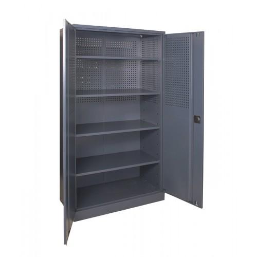 Купить Шкаф инструментальный ШИ-10/4П