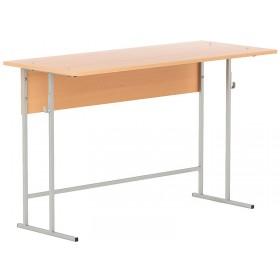 Стол ученический Е-161 ALU