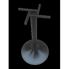 Опора для стола чугунная Бордо (основание)