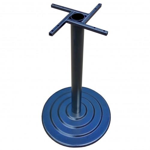 Купить Опора для стола чугунная Канны (основание), h725, основание d460