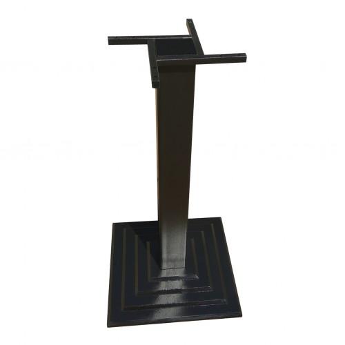 Купить Опора для стола чугунная Ле Ман (основание), h725