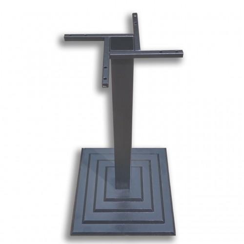 Купить Опора для стола чугунная Ле Ман (основание), h1100