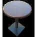 Купить Опора для стола чугунная Ницца (основание). h1100