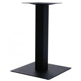 Опора для стола Лена h720, основание 450 х 450