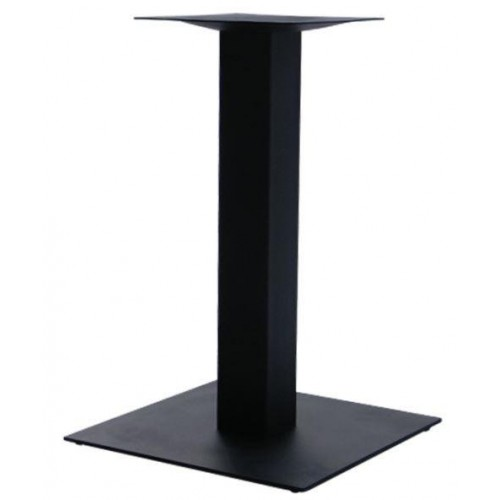 Купить Опора для стола Лена h720, основание 450 х 450