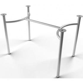 Опора для стола Tiramisu Duo (Тирамису), основание