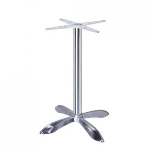 Купить Опора для стола AL0401-73 алюминиевая h730 (основание)