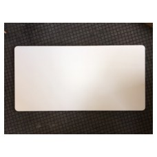 Столешница Роатан белая, 1200х800 мм
