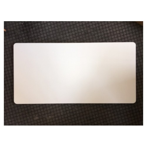 Купить Столешница Родас белая, 1200х600 мм