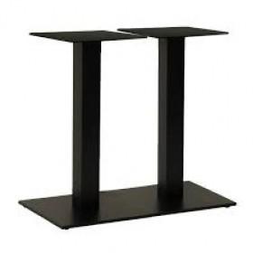 Опора для стола Рона h720, основание 400 х 700