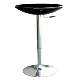 Стол барный Амира черный, d600