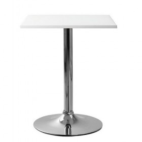 Стол обеденный Азор2 квадратный h720 мм