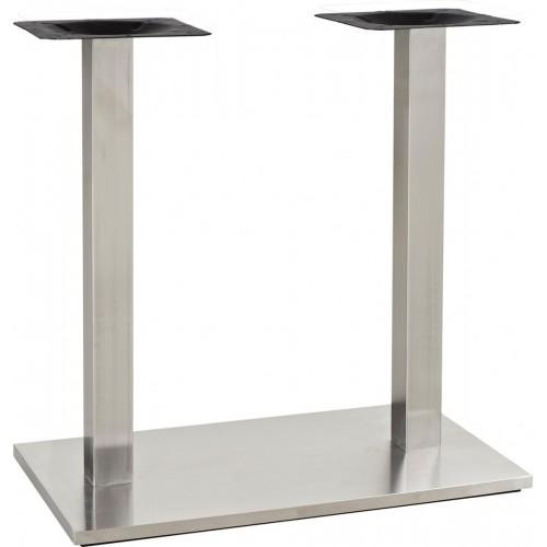 Купить Опора для стола Днестр h720, основание 400 х 700