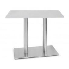 Стол Тефу60 прямоугольный, 1200х600, h72 см
