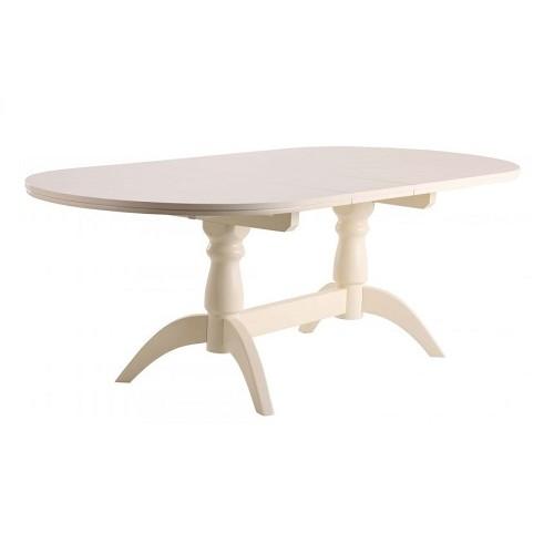 Купить Стол деревянный Гирне 02 раскладной 1600(2400)х1060х740h